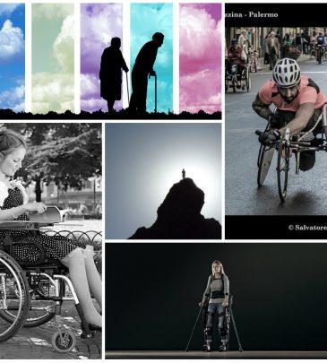 Nada te puede parar, entrenamiento de personas con discapacidad